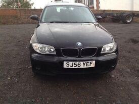 BMW 116ES