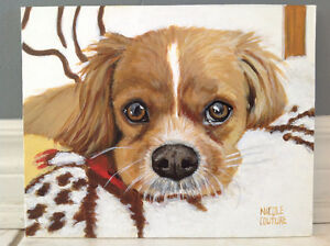 Pet Artist Windsor Region Ontario image 2