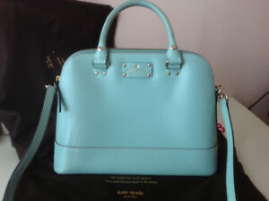 Kate spade bags and clutches for sale