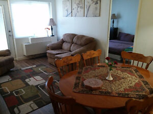 Beautiful 3 1/2 Downtown Apartment available Now
