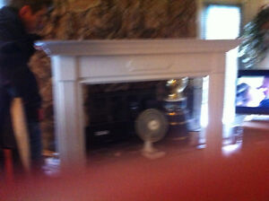 Brand New Mantel for Sale