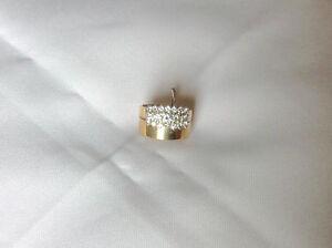 Bridal set - one of a kind
