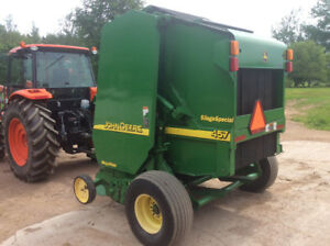 457 John Deere baler! Reduced $13,900!
