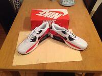 Nike air max 90 ( 3 pairs size 9)