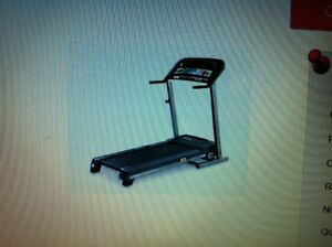 Tread Mill Healthrider 15.5s