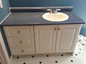 2 vanities, $150 for both!  NEED GONE