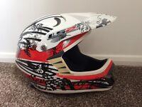 Motorbike Off Road/ Dirt Bike Helmet