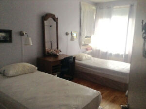 Homestay bedspacer for rent