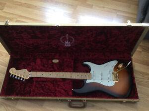 2014 Fender 60th Anniversary Strat