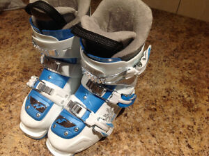 Nordica ski boots new never used kids 20.5 junior