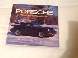 Porsche The Pursuit of Excellence