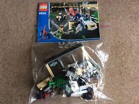 Lego Spider-Man set. No2