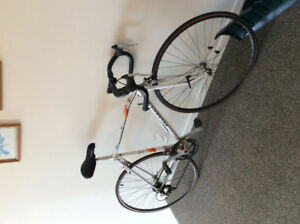Peugeot Racing Bike For Sale