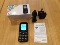 Alcatel One Touch Mobile Phone (unlocked)