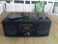 Roberts internet Radio.