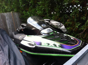 1994 arctic cat ext580