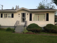 Riverview Home For Rent $1100.00 inclusive