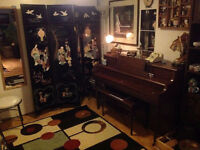 Violin and Piano Lessons 20$/Hour Thornhill