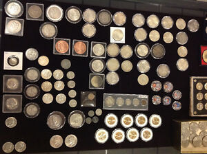WANTED COINS and COIN COLLECTIONS Regina Regina Area image 3