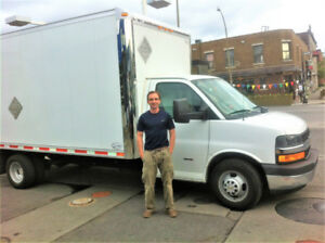 TRANSPORT couch,futon,bed,table,desk RAPHAEL (514) 594 0825