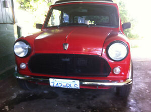 Rover Mini 1000 **REDUCED**
