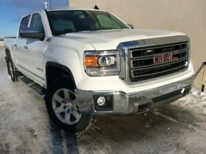 2015 GMC Sierra 1500 SLT -NAV,REMOTE START,BOX LINER