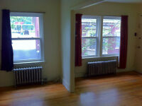 1 Bedroom Apartment - Inglis Street - Downtown Halifax