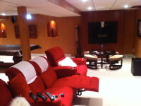 decorated studio rent for photo/video/modelling and more