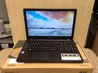Acer aspire e15 i5 laptop