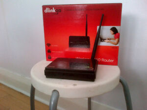 Wi-Fi Wireless Routers & Adapters