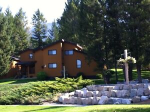 FAIRMONT MOUNTAINSIDE VILLAS