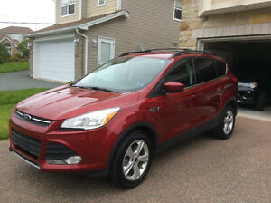 "2013 Ford Escape SUV, Crossover ""EXCELLENT CONDITION """