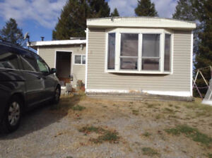 Affordable Columbia Valley Home