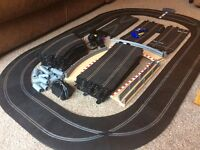 Scalextric Spare Track