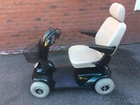 Craftmatic Comfort Coach IV Scooter