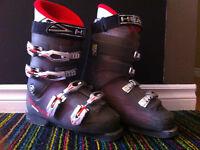 Bottes de ski JR Head RS 70
