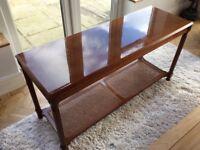 Hall/sofa/console table