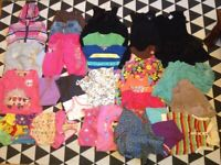 Girls Clothes 3 - 4 years Bundle Excellent Used Condition