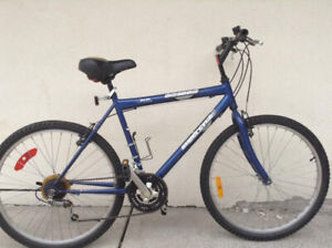 Supercycle Bike - Frame size 20 - good condition - $ 55 firm