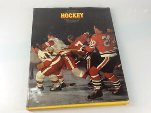 Hockey - The Official Book of the Game - Intro by Johnny Bower