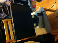 24 inch Samsung LCD monitor only