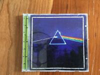 Pink Floyd Dark Side of the Moon (super audio) 5.1 canal