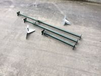 Brand New acro type Builders Props & Strongboy for sale
