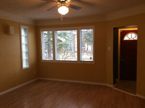 Beautiful, Pet Friendly, Main Floor Suite.  Available Now!
