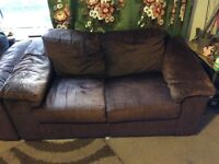 2 2 seater sofas for sale