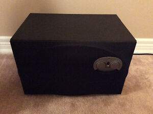Mirage Powered sub $120 or best
