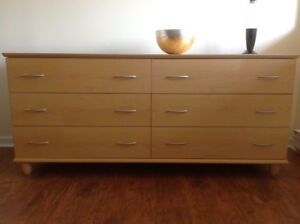 CONTEMPORARY Dresser of Quality