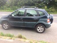Renualt RX 4 2.0 petrol 4x4 2001