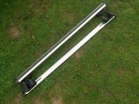Thule 120cm aero bars