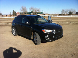 2014 Mitsubishi RVR leather SUV, Crossover